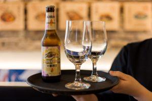 shiroya birre giapponesi