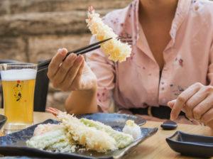 La tempura
