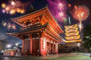 Le Festività Natalizie in Giappone
